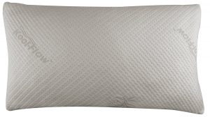 Best Memory Foam Pillow for Back Pain