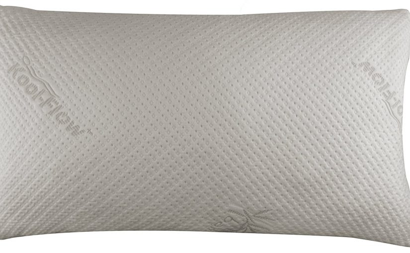 Best Memory Foam Pillow for Back Sleepers