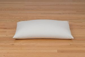Comfycomfy buckwheat pillow