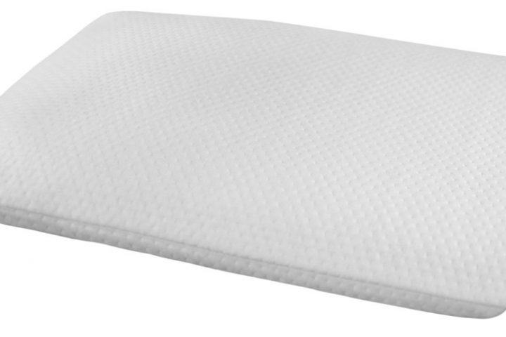 Best memory foam pillow for Stomach Sleepers
