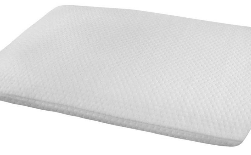 Best Memory Foam Pillow For Stomach Sleepers Best Pillow