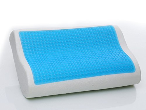 Best Pillow For Neck Pain 2016 Top 10 Best Pillow For