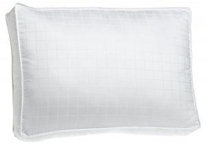 SleepBetter Beyond Down Gel Fiber Side Sleeper Pillow