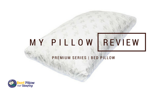 My pillow premium series bed pillow reviews