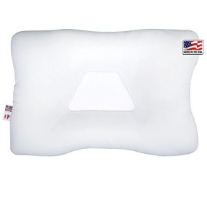 tri-core stand pillows made in the us
