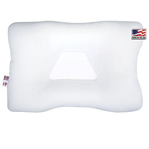 Tri-Core Cervical Standard Pillow Review