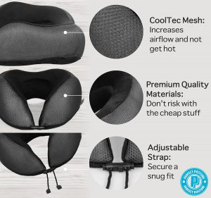 Perfect Posture chooses Quality Materials