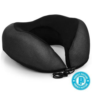 Perfect Posture's new design travel pillow