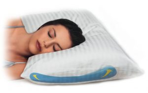 Automatically responds to movement to maintain support as you sleep