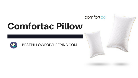 Comfortac Pillow