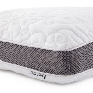 Perfect cloud pillow - DOUBLE AIRFLOW